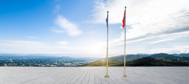 Bayrak Direkleri,Bayrak Direği İmalatı