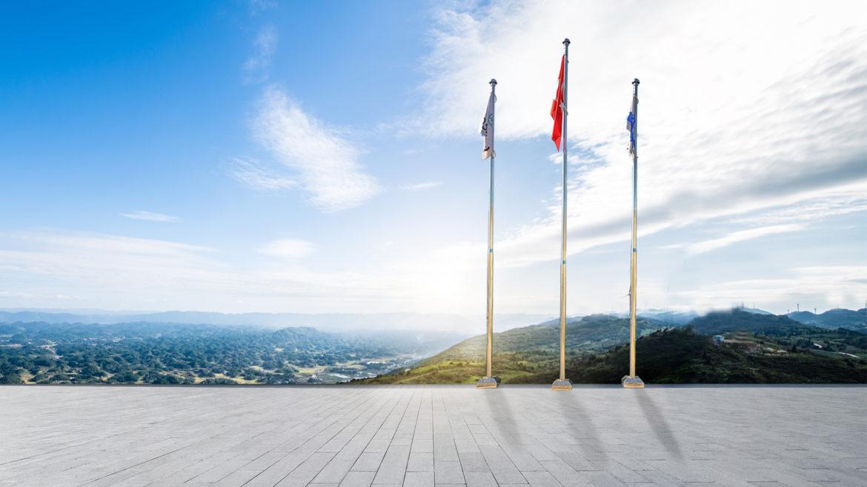 Bayrak direği imalatı