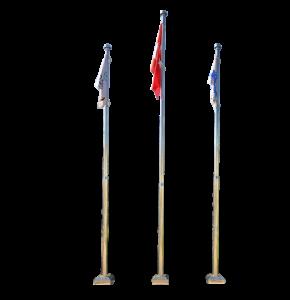 Dış Mekan Bayrak Direği