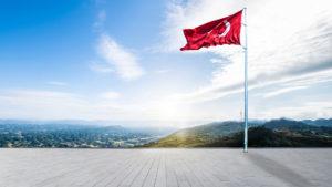 Ankara Bayrak Direği İmalat