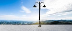 sokak-aydınlatma-lambası-dekoratif