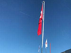 poligon bayrak direkleri-ankara