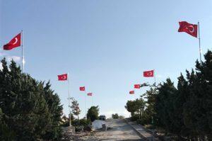 şehitlik-bayrak-direği-zirve-bayrak-istanbul