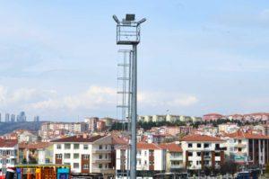 istanbul-aydinlatma-projektör-direkleri-